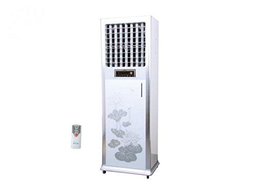 Purline Climatizador Evaporativo De Gran Caudal Rafy 130