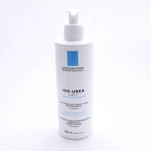 la Roche Posay Iso Urea Latte Corpo - 400 ml