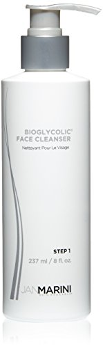 Jan Marini Bioglycolic Facial Cleanser