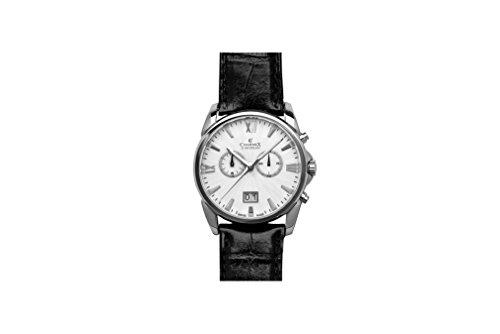 Charmex Reloj los Hombres Geneva Cronógrafo 2665