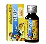 #7: PETCARE RIDD 60ML For Mange And Ectoparasites [Pack Of 2]