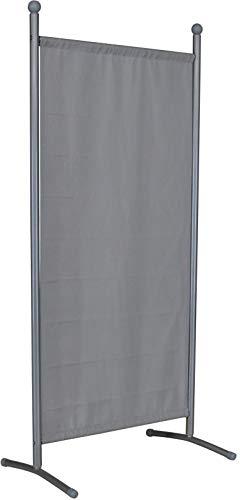 Angerer 607/14Classic stellwand titansilber, Funda swingtex, Granito