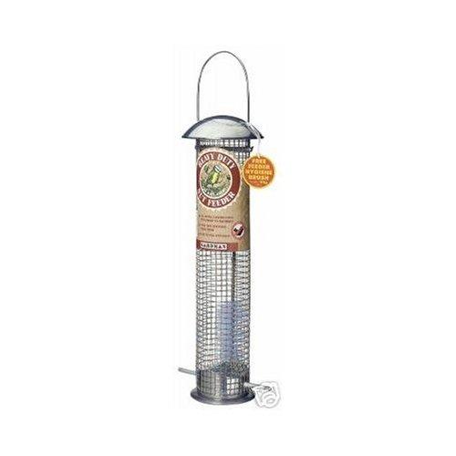 GARDMAN Vogelfuttersäule für Erdnüsse