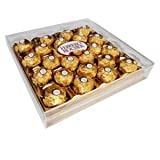 Ferrero Rocher Diamond 24 Piece Box