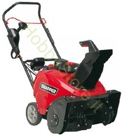 hobbystore Schneefräse Motor Snapper sn822e