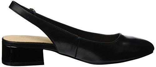 Aldo - Eteani, Scarpe con cinturino Donna Nero (96 Black Synthetic)