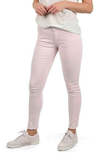 ONLY Jelena Damen Jeans Denim Hose Stretch Colour, Größe:XL/ L32, Farbe:Shrinking Violet