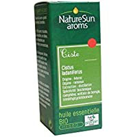 NatureSun aroms Zistrose Ätherisches Öl 5 ml preisvergleich bei billige-tabletten.eu
