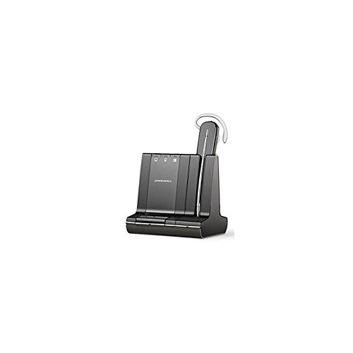 Wireless Headset Plantronics Savi Office W740 Savi Office Headset