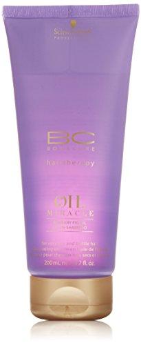 Scheda dettagliata Schwarzkopf Professional Bonacure Oil Miracle Barbery Shampoo 200 Ml 200 ml