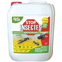 Insecticide - Stop insectes - 5 L
