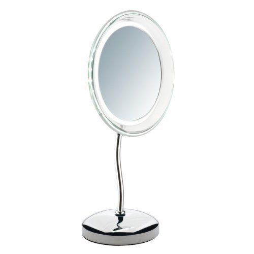 Miroir Stockholm Ronde Ultra-Brillante