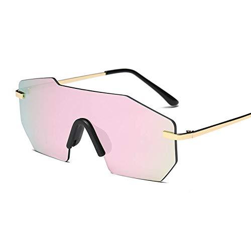 YUHANGH Frauen Männer Brillen Frameless Einzigartige Brillen Sonnenbrillen