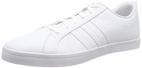 adidas Vs Pace, Chaussures de Fitness Homme, Blanc...
