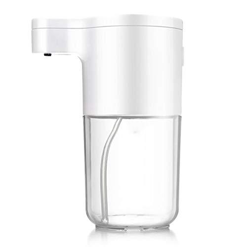 Zunruishop-Countertop Soap Dispensers Seifenspender für die Küche, transparent, automatische Induktion, für Badezimmer