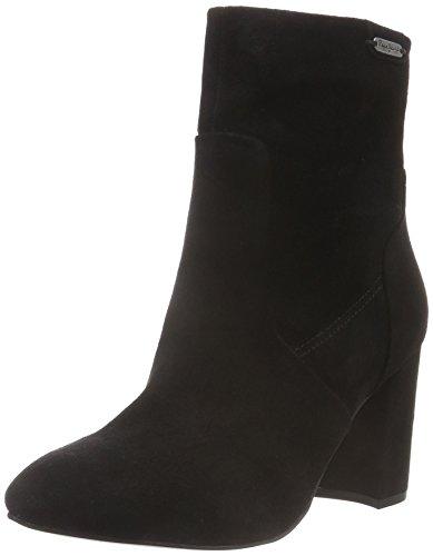 Pepe JeansDylan - Stivali Donna , Nero (Noir (999Black)), 38