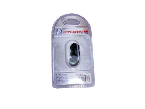 Accessorio Lagostina Gommini neri per pentola a pressione Pz.3 [AETERNUM]