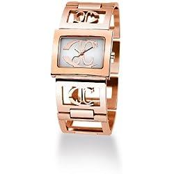 Just Cavalli Squared Damen-Armbanduhr Just time R7253330645