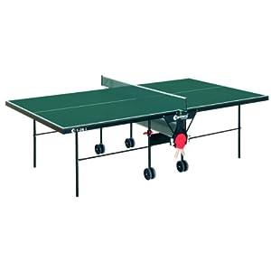 Sponeta Tischtennis-Platte Hobbyline S1-2i – Lieferung FREI Haus