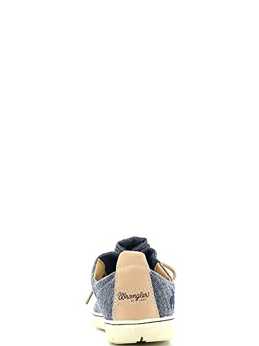 Wrangler Wm151150 Baskets Uomo Jeans