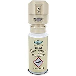 PetSafe SSSCAT Fernhaltespray, umweltfreundlich und unparfümiert, 5 Sprührichtungen, 1 Meter Reichweite