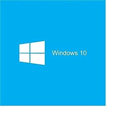 Microsoft Windows 10 Home DVD 64-Bit OEM