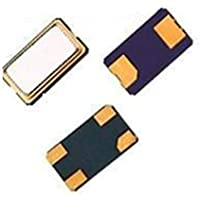 Haljia 200/pcs 10/Value 32.768/kHz ~ 48/MHz DIY Cristal de Quartz Oscillateur Assortiment kit Ensemble Assortiment avec bo/îte en plastique