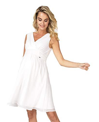 watch 52d3e 646f1 Noppies Dress Woven Liane Hochzeitskleid Brautkleid ❤️ Damen Umstandsmode  Cocktailkleid ❤️ festliches Kleid
