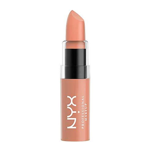 NYX Butter Lipstick - Snow Cap