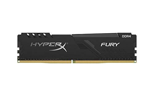 HyperX Fury HX426C16FB3/8 DIMM DDR4 8 GB 2666 MHz