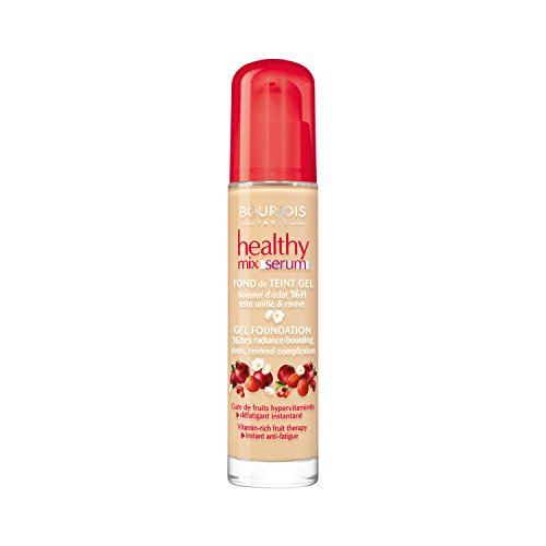 Bourjois Healthy Mix Serum Foundation 53 Light Beige, 30 ml/1.0 oz