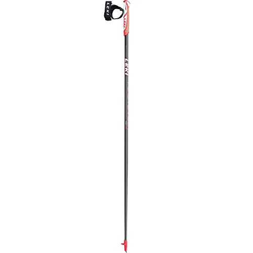 LEKI Nordic Walking-Stock grau 105