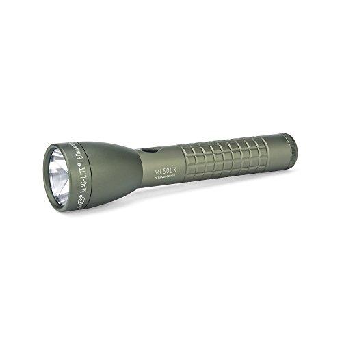 Preisvergleich Produktbild Maglite 2C Taschenlampe Grün in Blister