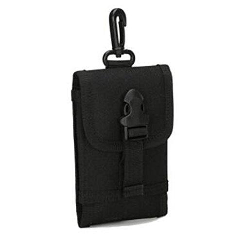GOUQIN Outdoor Rucksack Klassische Mode Wild Toolkit Outdoor - Kleine Taschen 4.