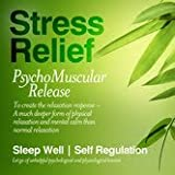 PsychoMuscular Release audio CD - New!: Stress Relief - Anxiety Relief : Relaxation Response