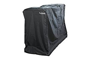 Mobility scooter cover, waterproof, strong, 145cm x 110cm x 72cm, Superior Quality 600D PVC backed polyester, waterproof, UV stabilised