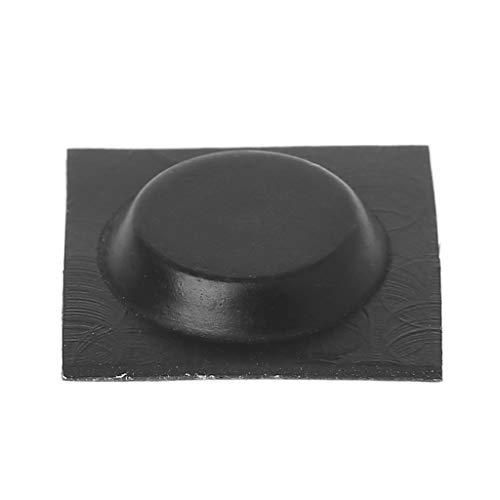 Xuniu Anti-Schock Selbstklebende Füße Pad Audio-Lautsprecher Stoßdämpfung Vibration Audio-fuse