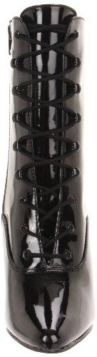 Pleaser - SEDUCE-1020, Stivaletti  da donna Nero (Black)
