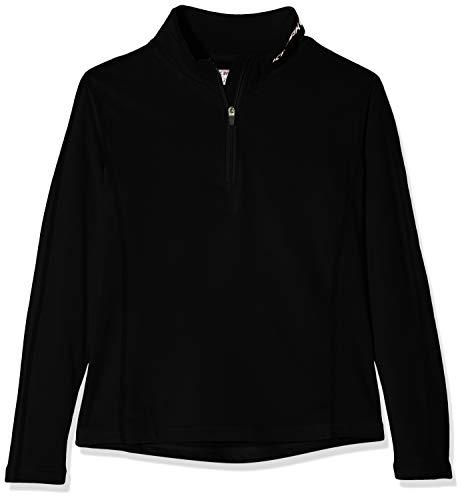 ICEPEAK Robin Junior Camicia Bambini e Ragazzi Nero Size 164