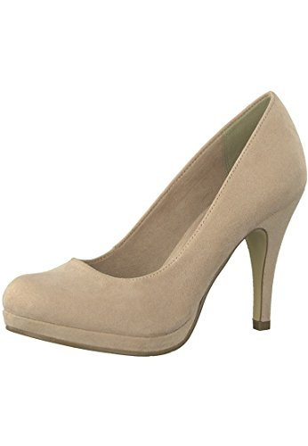 Tamaris Damen 22407 Pumps Rose