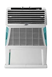 Symphony Touch 80 Air cooler (80-Litre) (White)