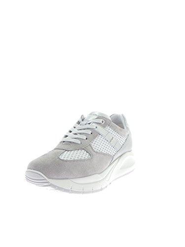 Igi&Co , Damen Sneaker Grigio/Argento