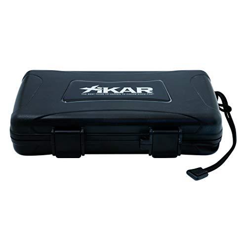 Xikar 5 Cigar Travel Humidor by Xikar
