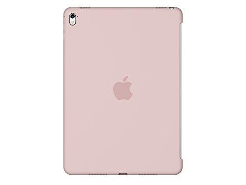 """Apple iPad Pro (9,7"""") Silikon Hülle, Sandrosa"""