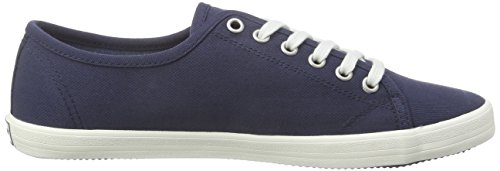 Gant New Haven, Baskets Basses Femme Bleu - Blau (navy blue G65)