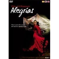 Los Palos del Flamenco Alegrias