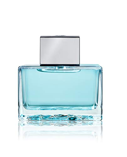 Antonio Banderas Blue Seduction Damenduft, Eau de Toilette, Spray, 80 ml -