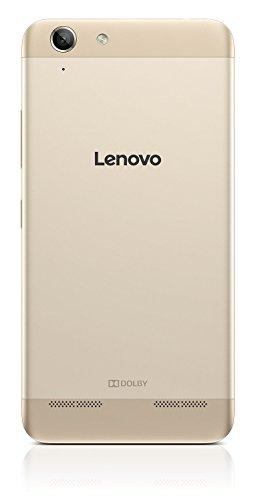 Lenovo Vibe K5 (Gold, Snapdragon 616, VoLTE update)