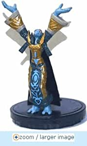 World of Warcraft Miniatures (WoW Minis): Mojo Mender Ja'nah Common [Toy] by Warcraft