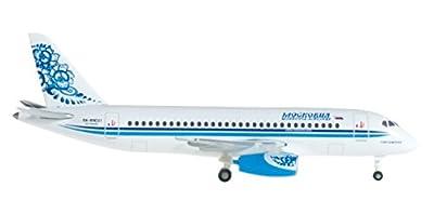 Herpa 527286 - Moskovia Airlines Sukhoi Superjet 100 von Herpa